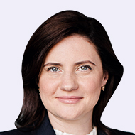 Дарья Филина