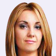 Наталия Денькович