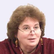 Ольга Гнетова