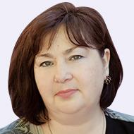 Ярослава Карахмазли