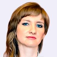 Мария Кудинова