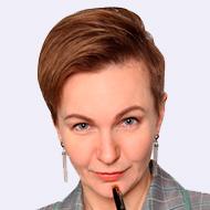 Наталья Скобкина